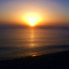 Falassarna_sunset_Chania_ Creta_Greece
