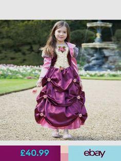 Travis Dress Up By Design Girls Fancy Dress  ebay  Clothes f37d973728bc