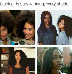 melanin poppin in every shade Beautiful Black Girl, Black Love, Black Girls Rock, Black Girl Magic, Brown Skin, Dark Skin, Queen Hair, We Are The World, Brown Girl