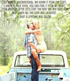 """I Cross My Heart"" - George Strait Love that song.love the lyrics.love the memories. Could do without this couple. Cute Quotes, Great Quotes, Quotes To Live By, Inspirational Quotes, Song Quotes, Qoutes, Music Quotes, Amazing Quotes, Quotable Quotes"