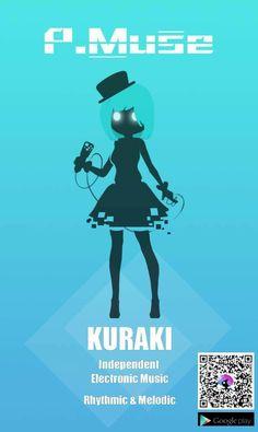P. Muse- Kuraki