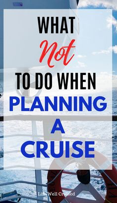 Are you planning a cruise? It can really get confusing, and you don't want to end up making some of the mistakes newbies make. Here are 10 tips for what not to do, and what you need to know when choosing your cruise ship and more. Cruise Packing Tips, Cruise Travel, Cruise Vacation, Shopping Travel, Beach Travel, Disney Cruise, Vacations, Cruise Ship Reviews, Best Cruise Ships