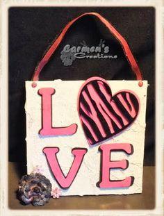Canvas:  SVG Design Team Valentine Hearts
