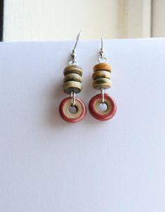handmade earrings for sale!