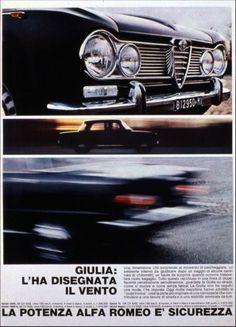 Alfa Romeo Giulia (1965)
