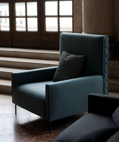 Highlife easy chair for Tacchini by Claesson Koivisto Rune