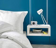 Best Déco Bleu Images On Pinterest Deck Decor And Decoration - Peinture bleu pour chambre