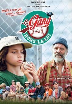 La gang des hors la loi est maintenant disponible en DVD si vous n'avez pas eu la chance de le voir cet été!