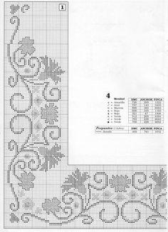 Gallery.ru / Фото #127 - *****toalhas de mesa***** - celita
