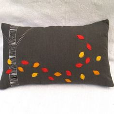 Mary Tanner - Cushion Cover