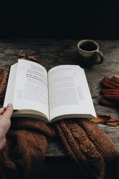 The Wholesome Handbook - That Autumn Mood