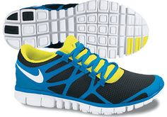 got my new running shoes!!!