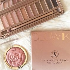 Imagem de makeup, pink, and tumblr