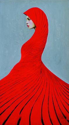 Taras Loboda (b1961 Ivano-Frankovsk, West Ukraine; into the family of Ivan Loboda (b1926), famous Ukrainian artist)