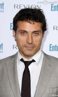 Rufus Frederik Sewell (born 29 October 1967) is an English actor