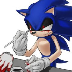100 Best Sonic Exe Images Tails Doll Sonic Sonic The Hedgehog