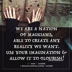 MAGICK, SPELLS, WITCH, SPIRITUAL, meditation, metaphyscial, occult, wand, believe, law of attraction, dream reality, inspiration, life coach, flourish. www.whitewitchparlour.com