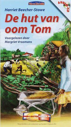 luisterboek de hut van oom tom - Google zoeken