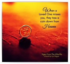 Signs From The Afterlife - Coins From Heaven