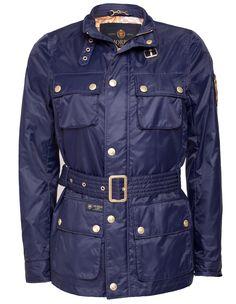Morris Lady Hepburn Jacket Navy Raincoat, Coats, Navy, Womens Fashion, Jackets, Rain Jacket, Hale Navy, Down Jackets, Wraps