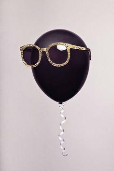 Karen Walker Eyewear 'Fantastique' Lookbook