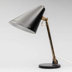 Paavo Tynell, 9227, leima IDMAN. Desk Lamp, Table Lamp, Lighting, Home Decor, Table Lamps, Decoration Home, Room Decor, Lights, Home Interior Design