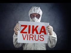 FORESHADOW OF THE 5TH TRUMPET? Zika Virus, Genetically Modified Mosquito's and Hybrid Locust - YouTube