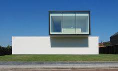Casa VRT – Tielt / DE JAEGHERE Architectuuratelier | ArchDaily Brasil
