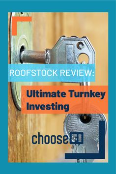 Roofstock-Review-Ultimate-Turnkey-Investing Buying Investment Property, Real Estate Investing, Time Management Tips, Property Management, School Scores, Debt Payoff, Life Insurance, Make Money From Home