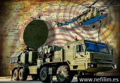 UN SISTEMA ELECTRÓNICO SECRETO RUSO DEJA CIEGA A LA OTAN EN SIRIA