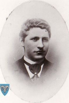 Endre Endreson Søyland | Flickr , my great grandfathers brother. Norway, Brother
