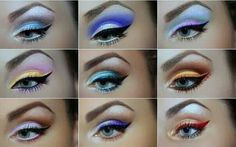 Inspiration on Eye Makeup Looks by Island Girl. Check out more Makeup on Bellashoot. Makeup Inspo, Makeup Inspiration, Makeup Tips, Beauty Makeup, Hair Makeup, Makeup Ideas, Beauty Tips, Exotic Makeup, Makeup Tutorials