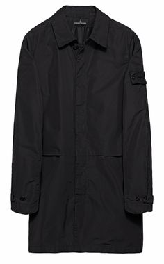 Stone Island Shadow Project_Spring Summer '014 www.stoneisland.com 70113 CAR COAT _PA / PL TELA Love this right up my street!!!