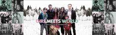 'Girl Meets World' Spoilers: Season 3 Promises 'Season of Feelings' - http://www.movienewsguide.com/girl-meets-world-spoilers-season-3-promises-season-feelings/134636