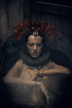 Queens Bath Από Photographer Signe Vilstrup