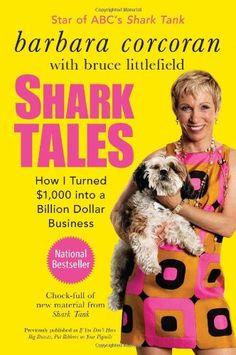 Shark Tales: How I Turned ... http://www.amazon.com/dp/1591844185/ref=cm_sw_r_pi_dp_C.yXub1F2M38B