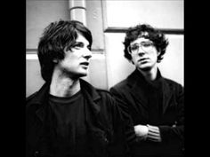 Kings of Convenience feat Feist - Know-How