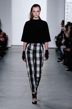 sass & bide present their AW14 collection, NOVATEUR at New York Fashion Week #sassandbide #nyfw #novateur http://novateur.nyfw.sassandbide.com/the-looks/look-7