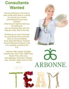Join my team and I'll take you to the top with me! http://VickieBlackwellWarrenville.arbonne.com