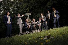 Debbie & Jacob | Wedding storyteller in still & motion picture - Mark Trustrup