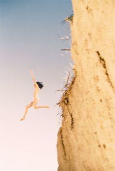 Cocos Cliff, 2009 Ryan McGinley