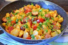 Kung Pao Chicken, Ethnic Recipes, Food, Hip Bones, Easy Food Recipes, Essen, Meals, Yemek, Eten