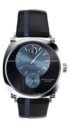 Watches Chaumet | Dandy Jumping Hours watch