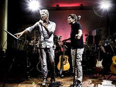 Le foto ufficiali di Radio Italia