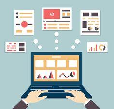 Beneficios Página Web. Vivimos en la era de la información y, por tanto, el proceso de transformación digital de cualquier negocio es imparable.