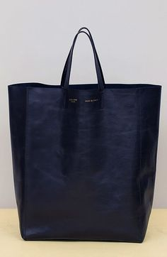 I love this bag. Perfect color, perfect size.