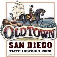 Old Town San Diego - loved this place!