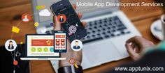 Apptunix has a highly qualified team of experts that have been offering Mobile Application development services for several years. We listen carefully in order to clearly understand your idea and will be on pins and needles to deliver a custom Mobile application that runs smoothly and meets every one of your business needs