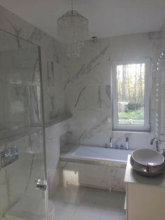Bathtub, Bathroom, Houses, Interiors, Bath, Standing Bath, Washroom, Bathtubs, Bath Tube