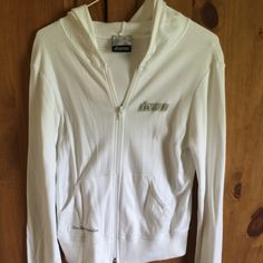 Ride Icon Motorsports White Bling Jacket Small Price ReducedLike New Wore Once, From Smoke & Pet Free Home ICON Jackets & Coats
